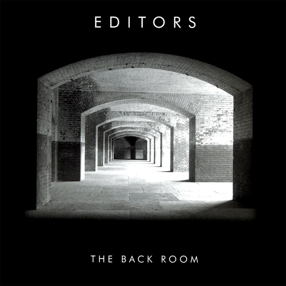 Editors - The Back Room [LP]