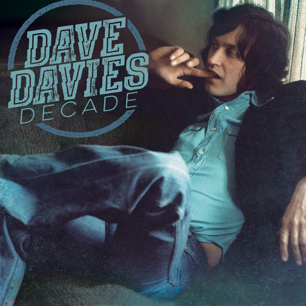 Dave Davies - Decade