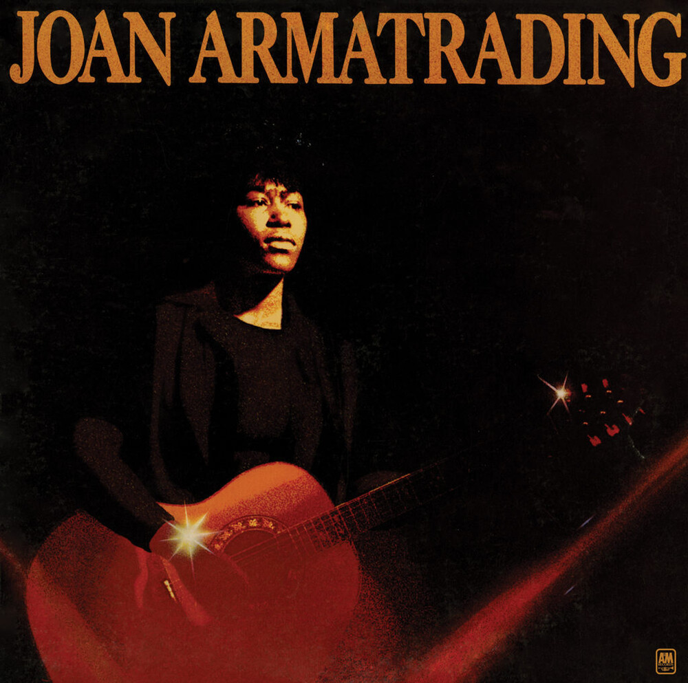 Joan Armatrading - Joan Armatrading (Gate) [180 Gram]