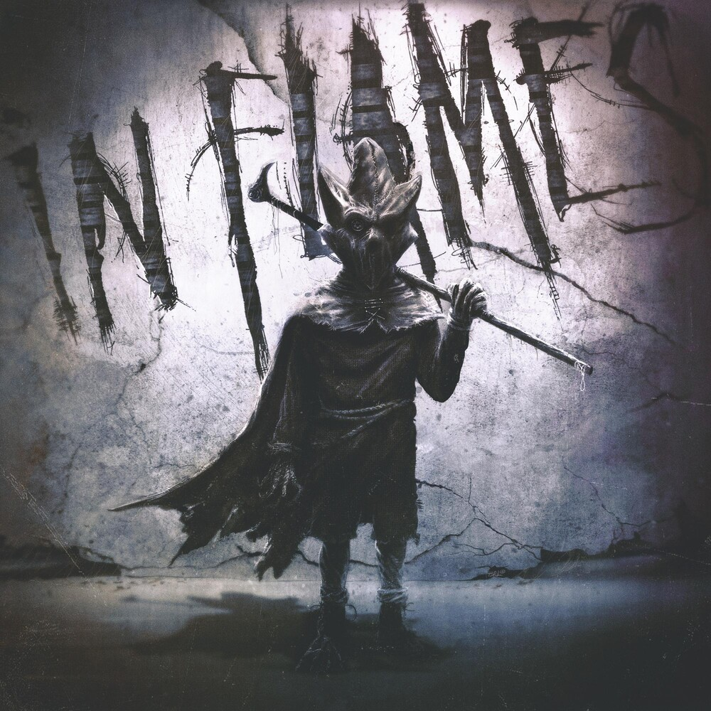 In Flames - I, The Mask [LP]