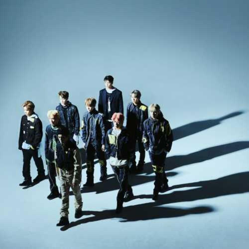 NCT 127 - The 4th Mini Album 'NCT #127 WE ARE SUPERHUMAN' [Picture Disc Vinyl]