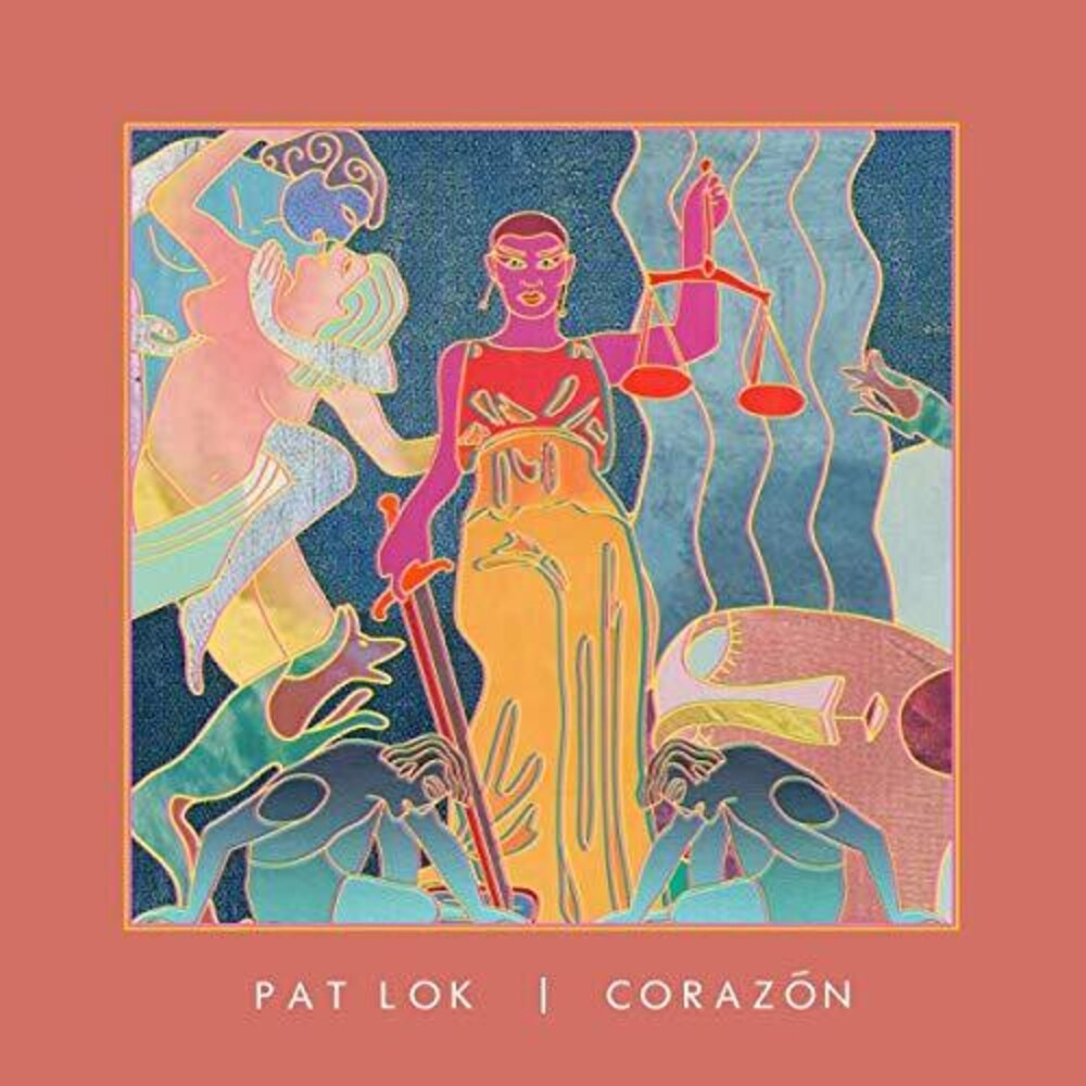 Pat Lok - Corazón
