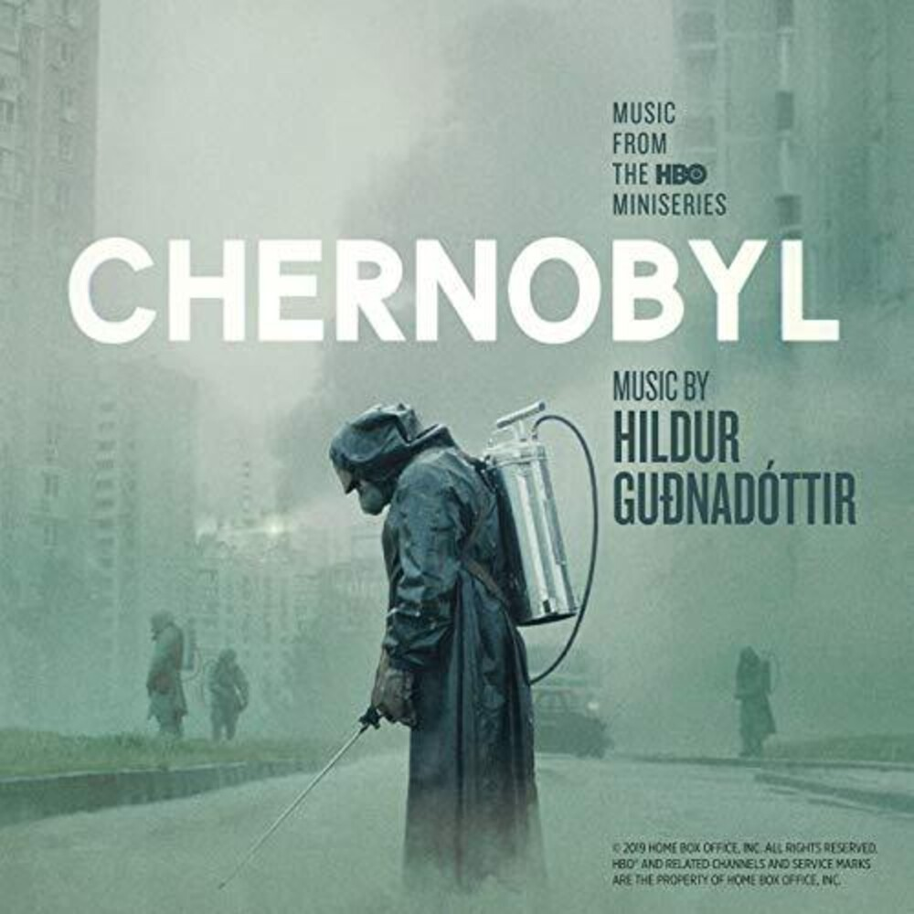 Chernobyl [TV Series] - Chernobyl (Music From The Original TV Series) [LP]