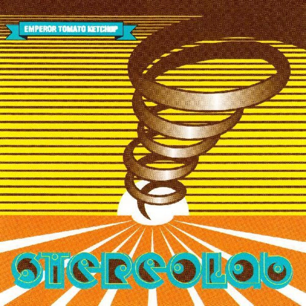 Stereolab - Emperor Tomato Ketchup: Expanded Edition [LP]