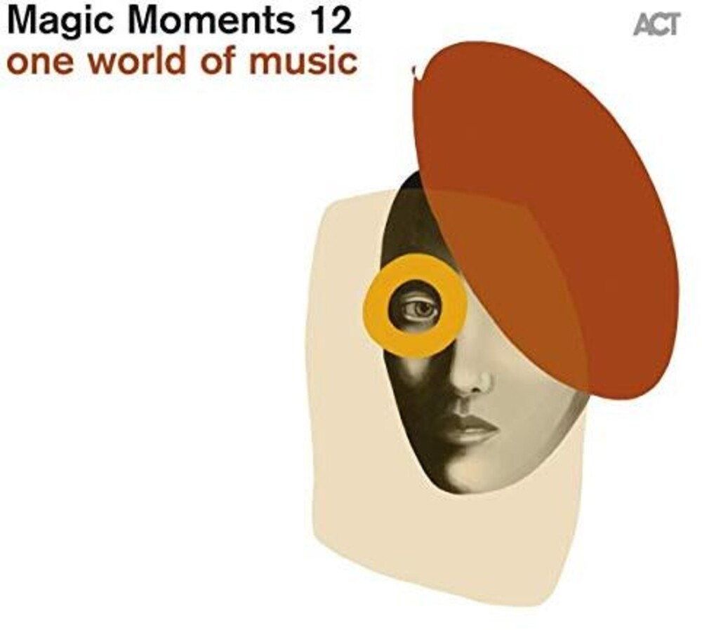 Magic Moments 12 One World Of Music / Various - Magic Moments 12: One World Of Music / Various
