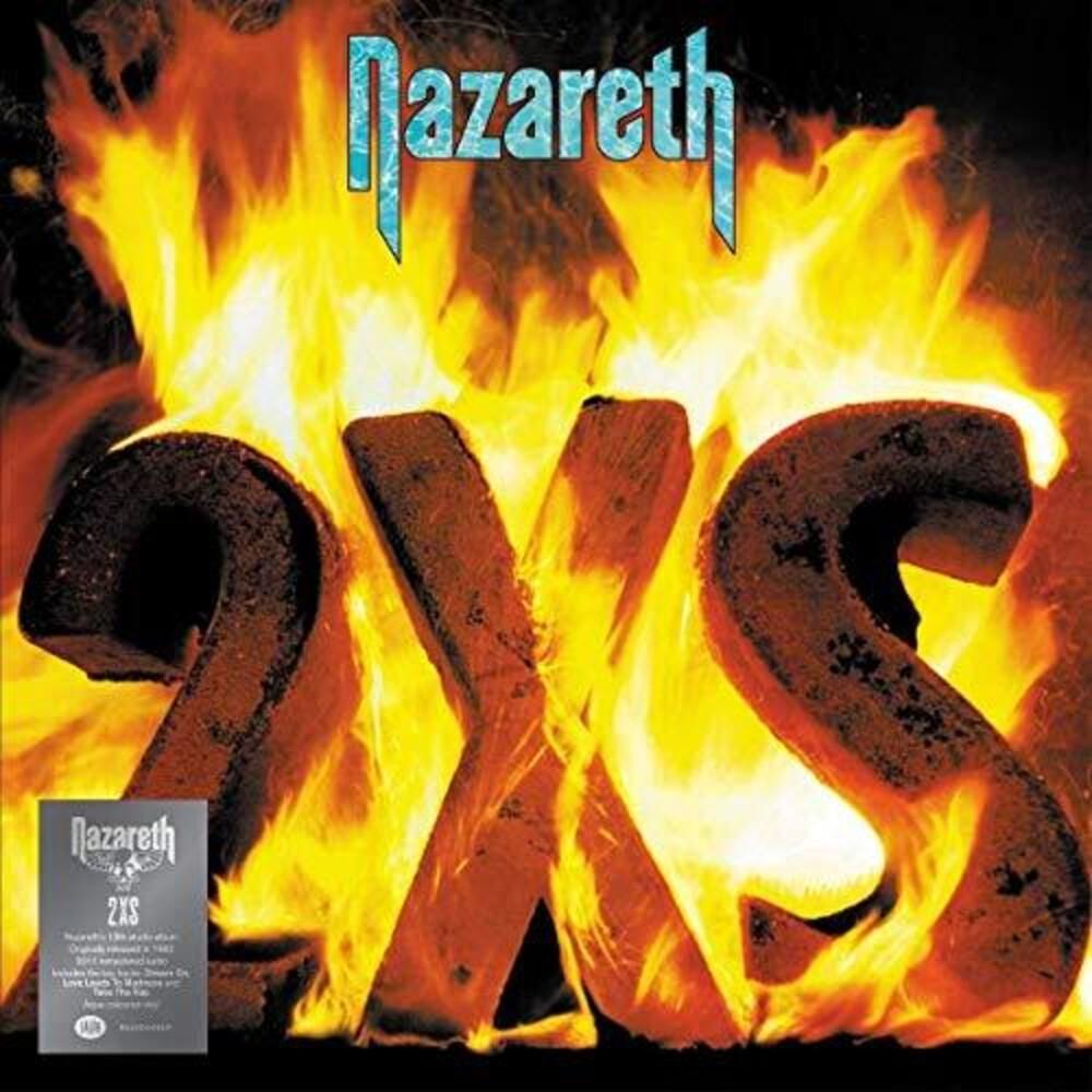 Nazareth - 2xs (Uk)