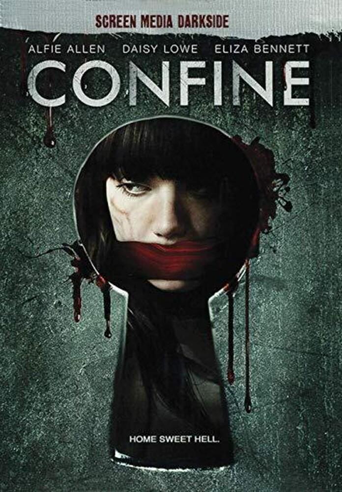 - Confine / (Mod)