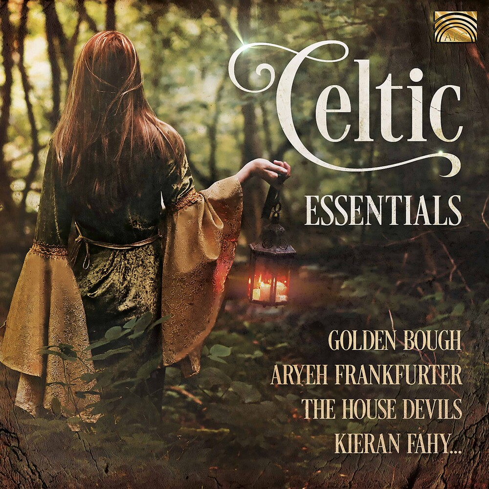 Celtic Essentials / Various - Celtic Essentials / Various
