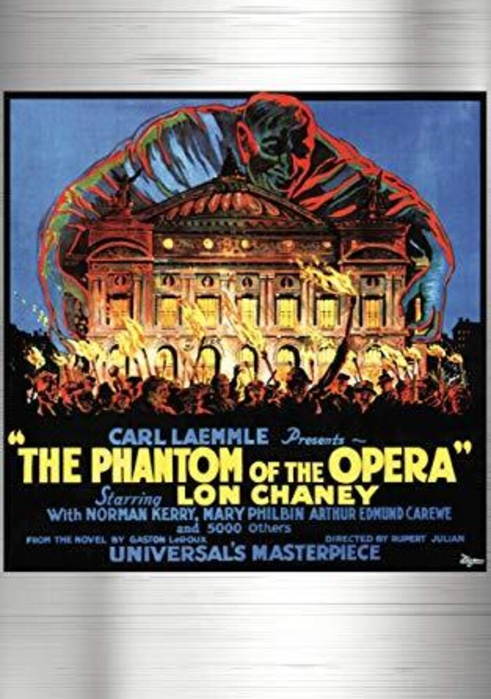 - Phantom Of The Opera