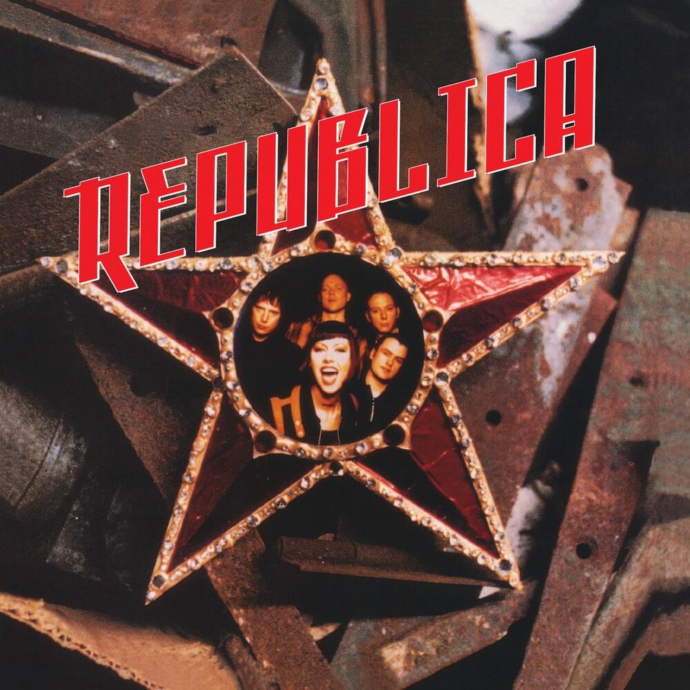 Republica - Republica (Uk)