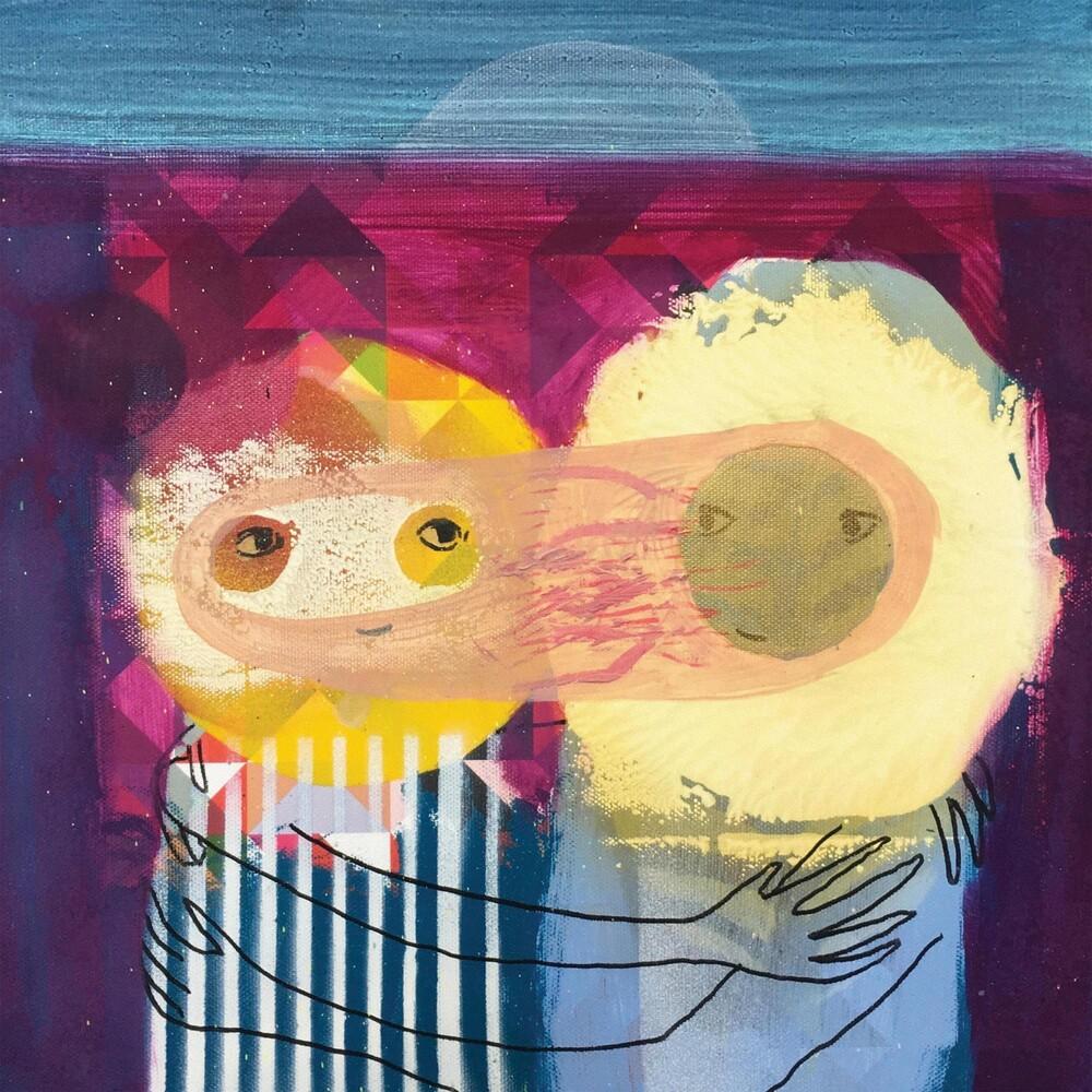 Joe Russo - phér•bŏney [Limited Edition LP]