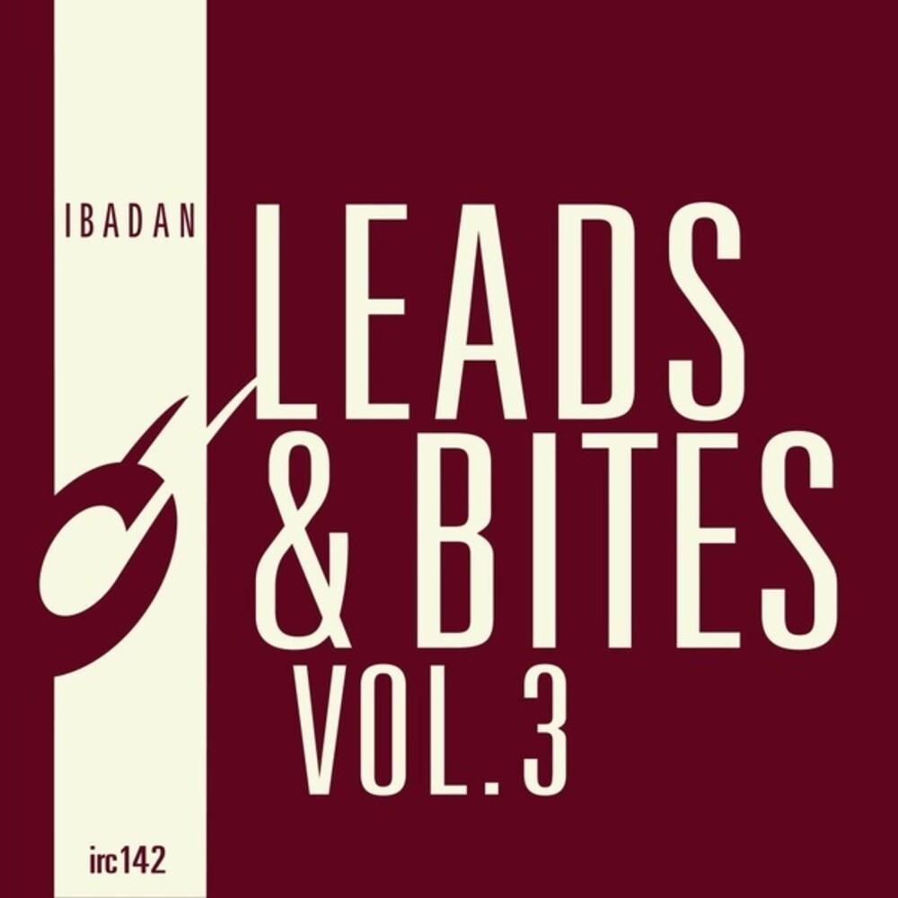 Leads & Bites 3 / Various - Leads & Bites 3 / Various