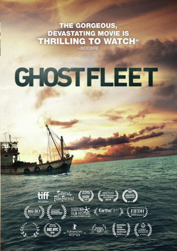 - Ghost Fleet