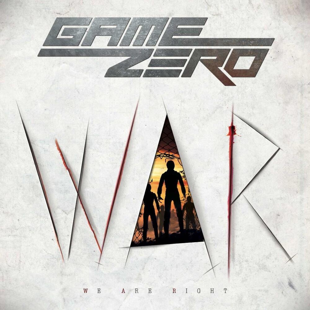 Game Zero - W.A.R. (We Are Right)