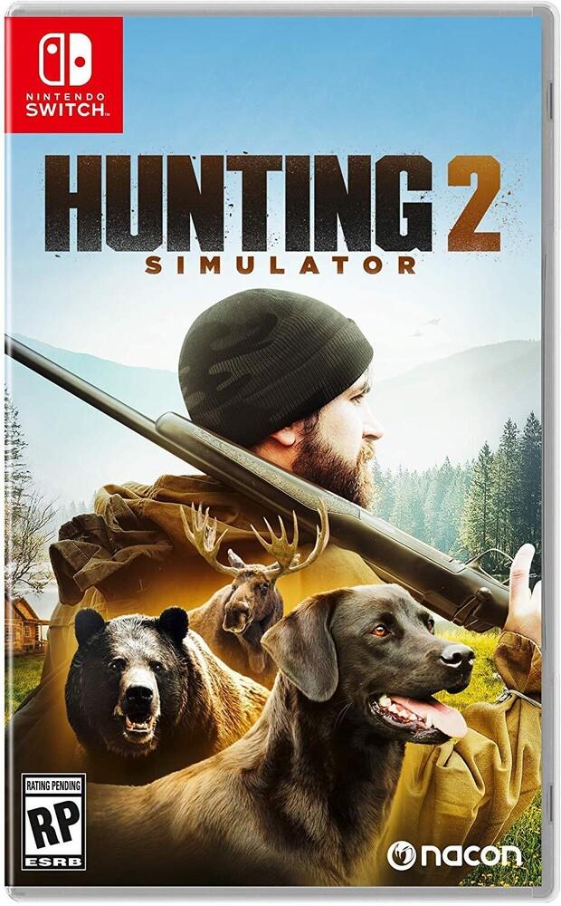 Swi Hunting Simulator 2 - Hunting Simulator 2 for Nintendo Switch