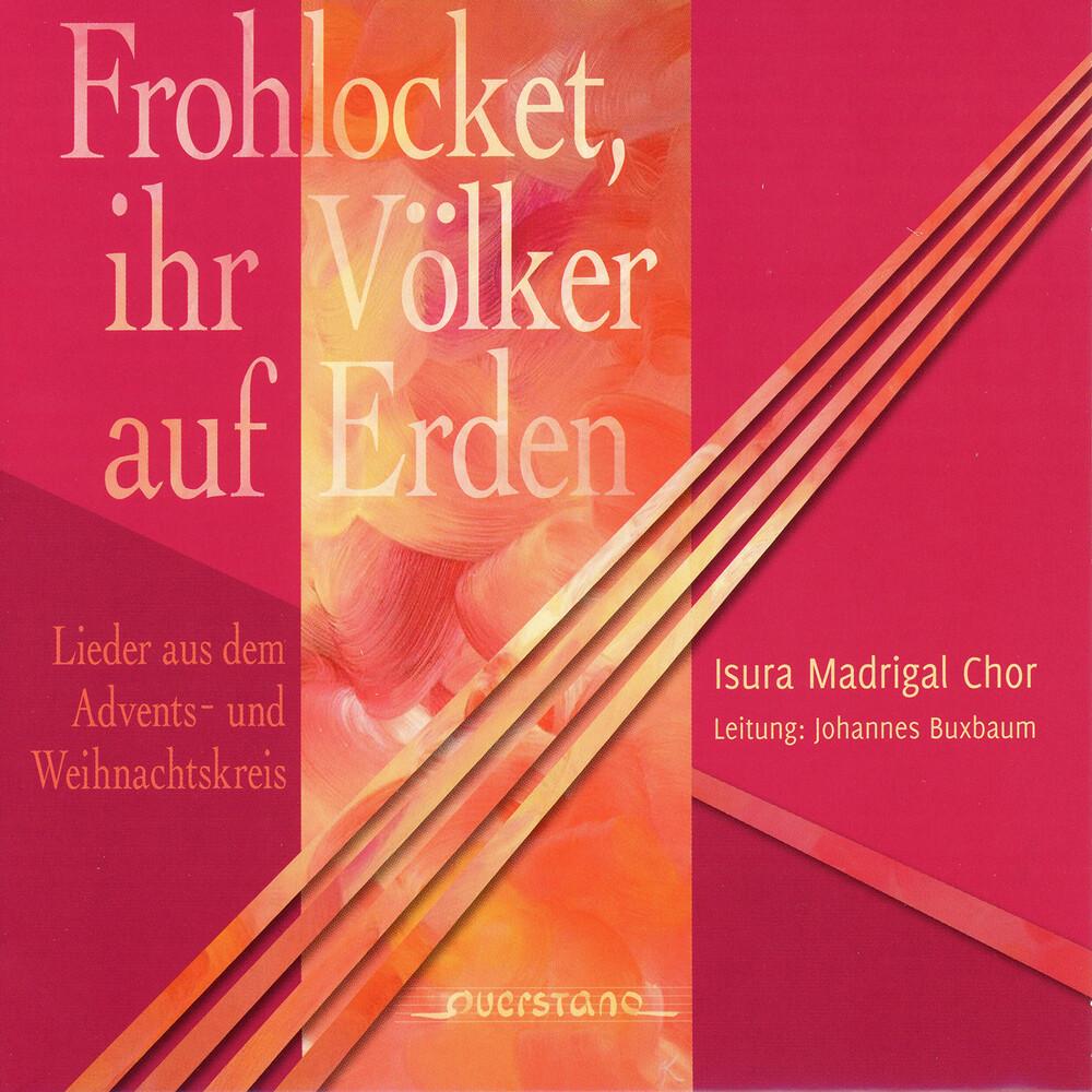 Frohlocket / Various - Frohlocket / Various