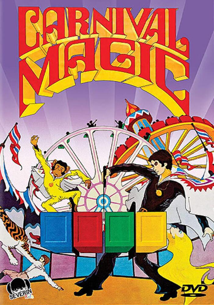 - Carnival Magic