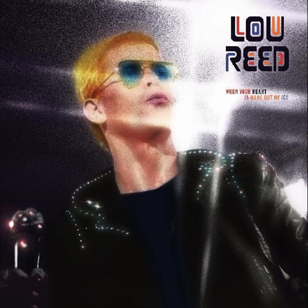 Lou Reed - When Your Heart Is Made Out Of Ice [2CD]