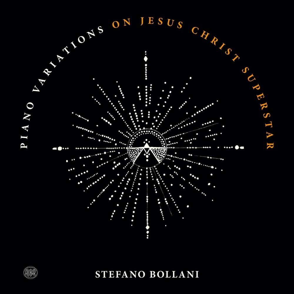 Stefano Bollani - Piano Variations On Jesus Christ Superstar (Uk)