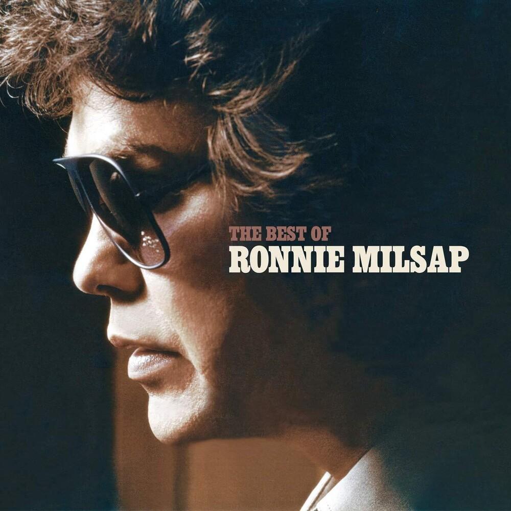 Ronnie Milsap - The Best Of Ronnie Milsap