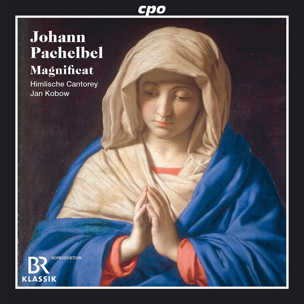 Pachelbel / Himlische Cantorey / Kobow - Magnificat