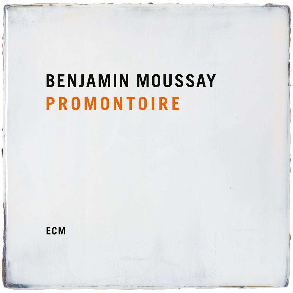 Benjamin Moussay - Promontoire (Ger)