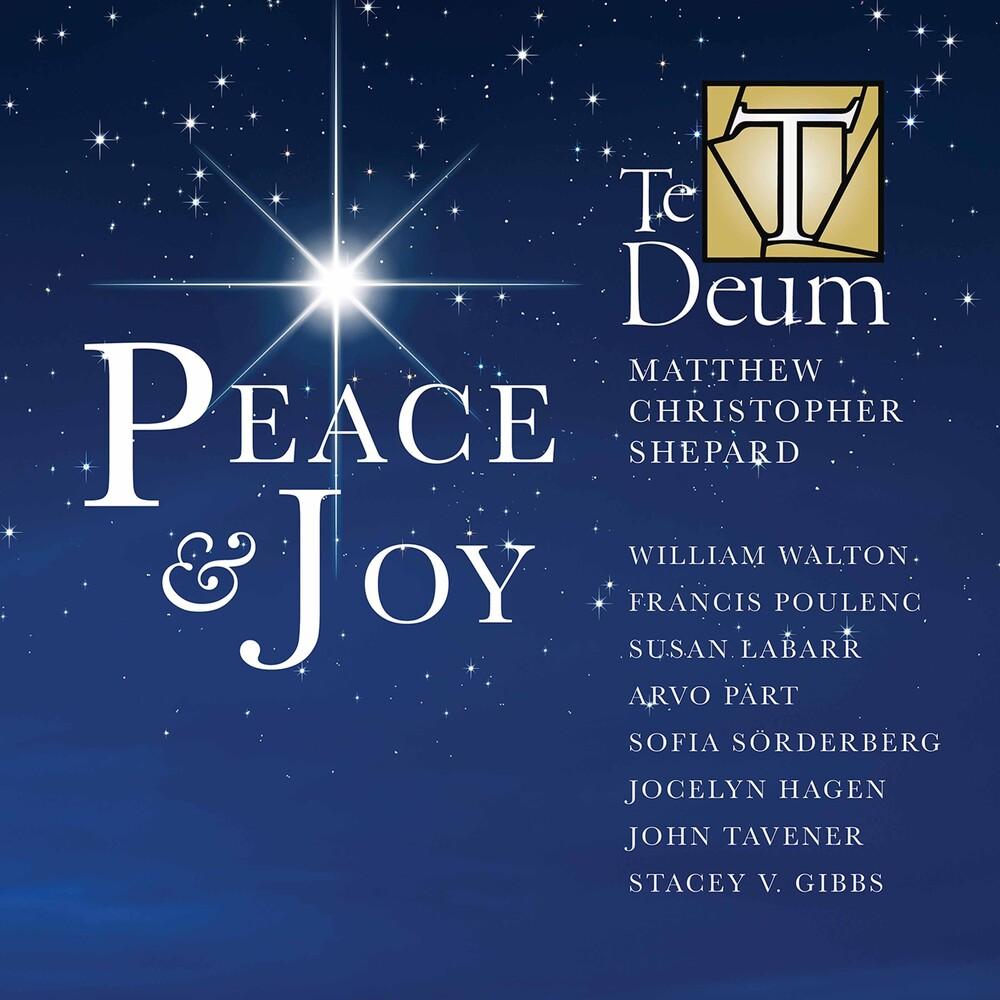 Te Deum - Peace & Joy / Various