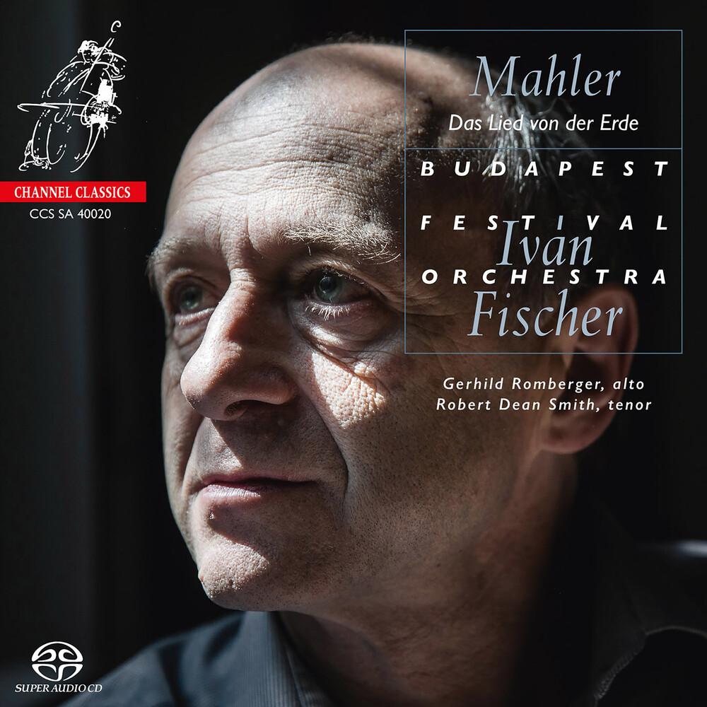 Iva?n Fischer - Gustav Mahler: Das Lied Von Der Erde