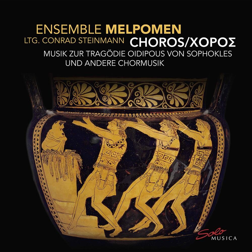 Ensemble Melpomen - Choros
