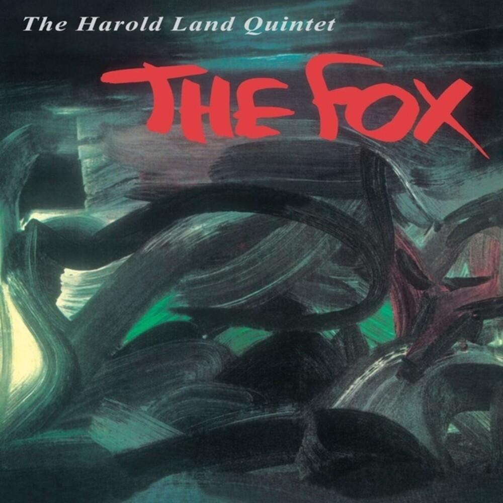Harold Land - Fox