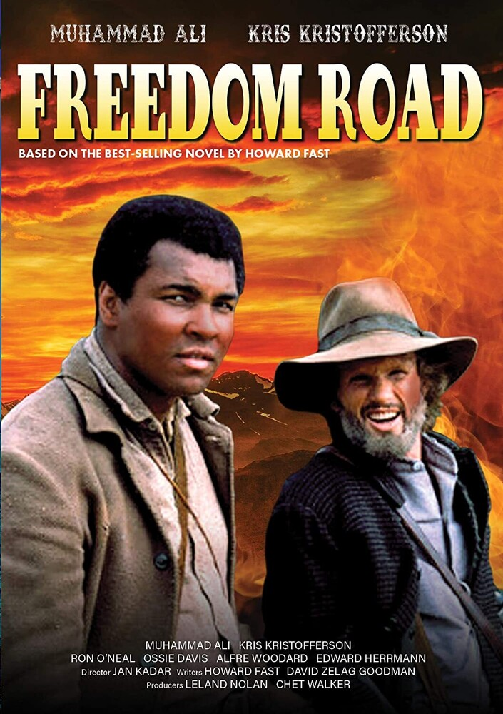 Freedom Road - Freedom Road