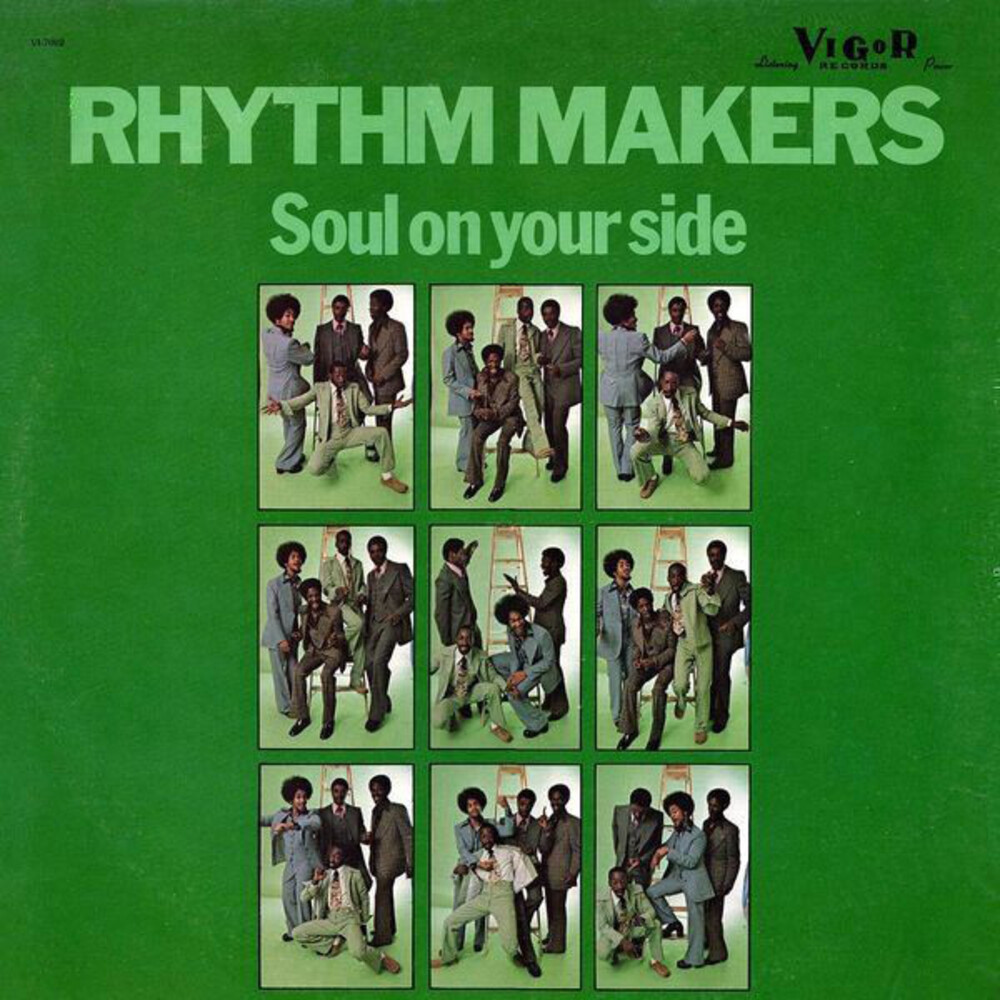 Rhythm Makers - Monterey [Limited Edition]