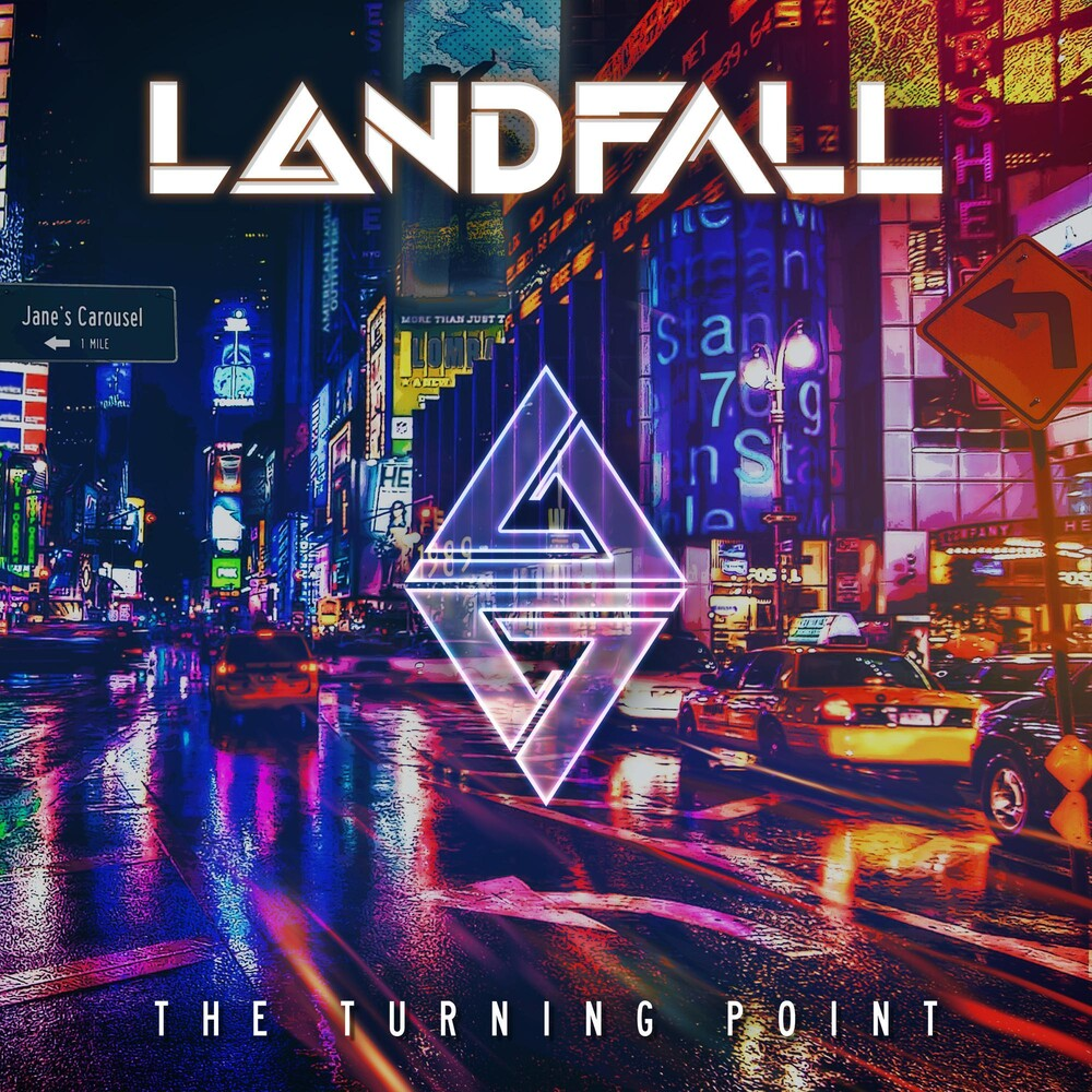 Landfall - Turning Point