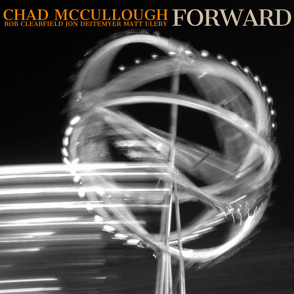 Chad Mccullough - Forward