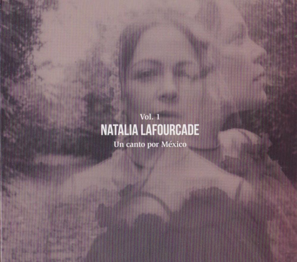 Natalia Lafourcade - Un Canto Por Mexico (Volume 1)
