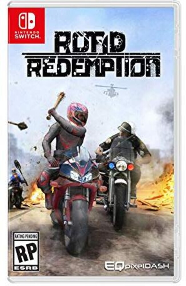 Swi Road Redemption - Swi Road Redemption