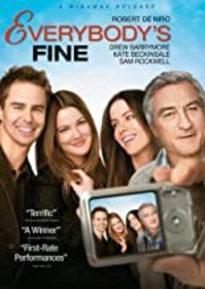 Everybody's Fine - Everybody's Fine / (Amar Sub Ws)