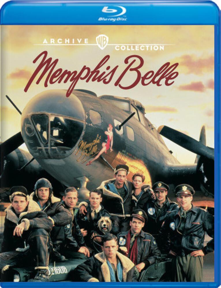 - Memphis Belle (1990) / (Full Mod Amar Sub)