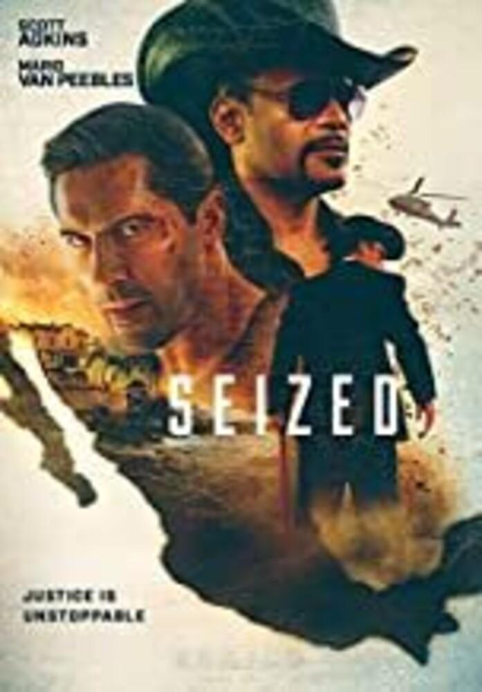 Seized - Seized