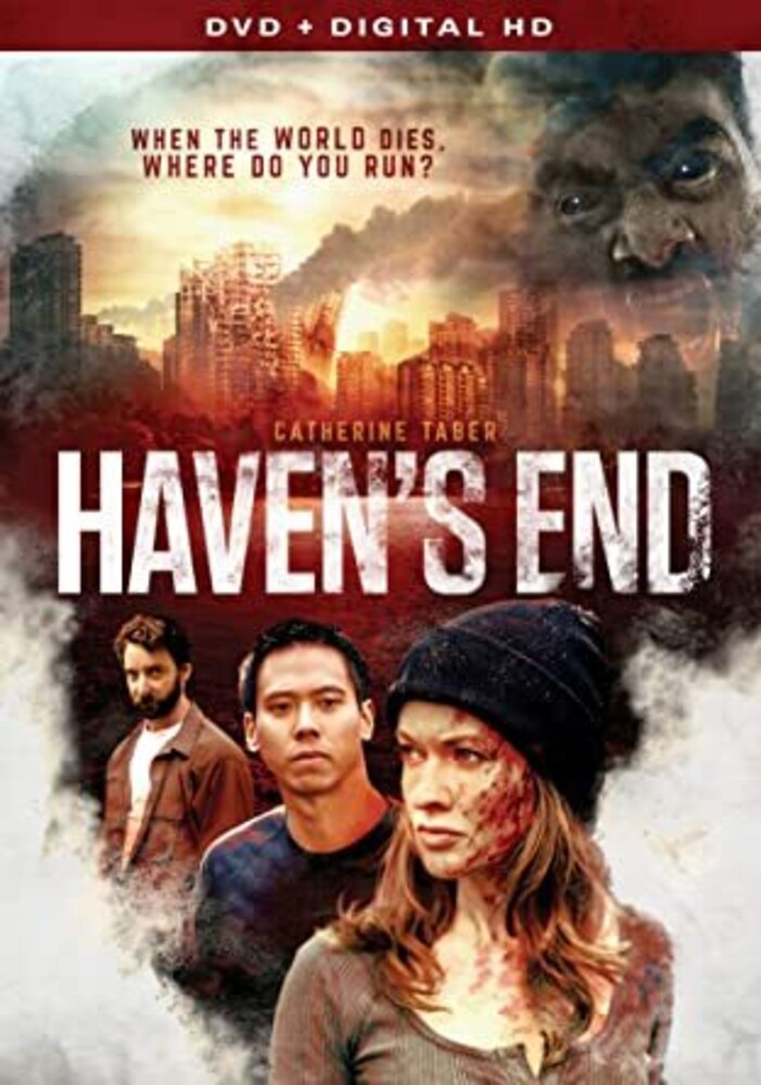 Haven's End - Haven's End / (Ws)