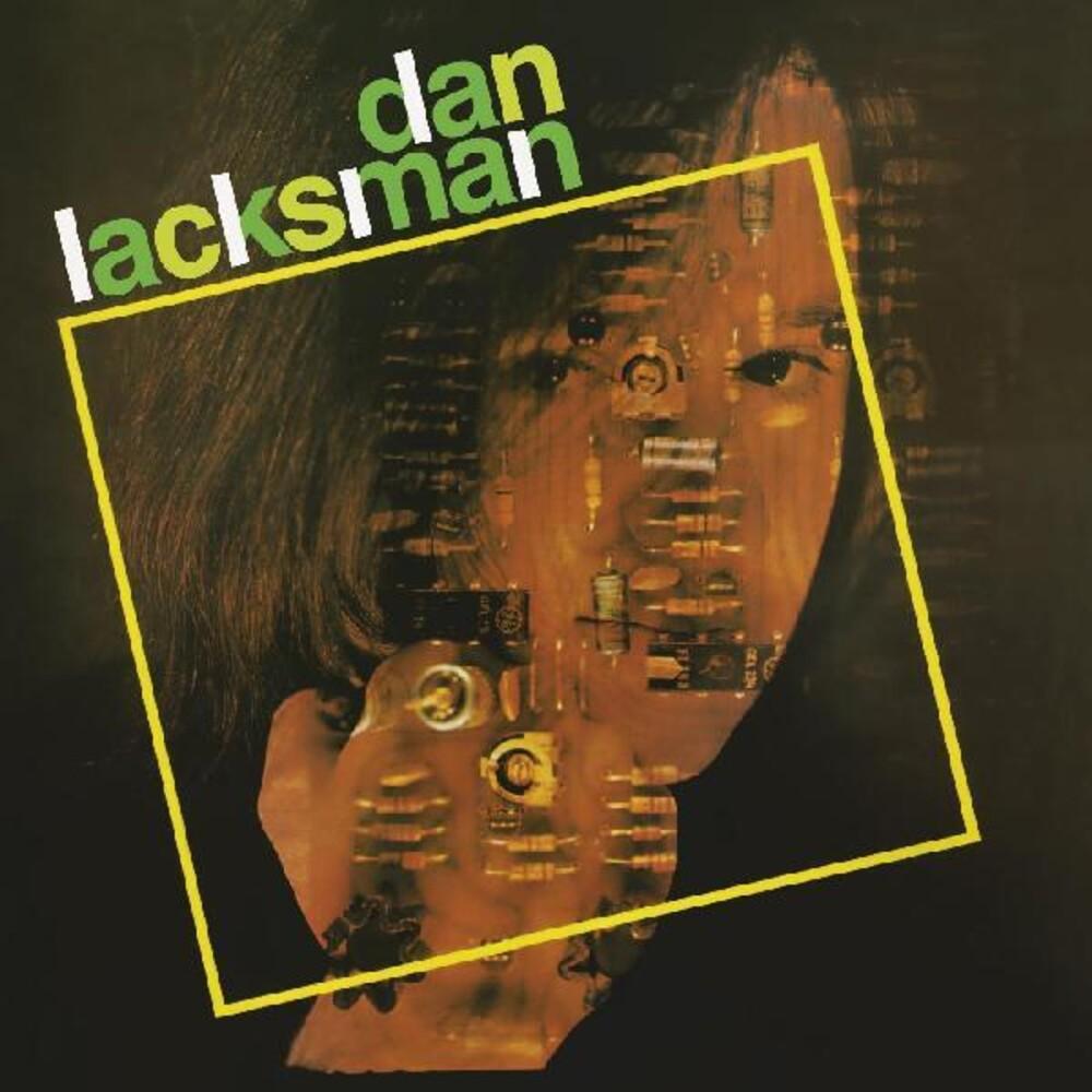 Dan Lacksman - Dan Lacksman