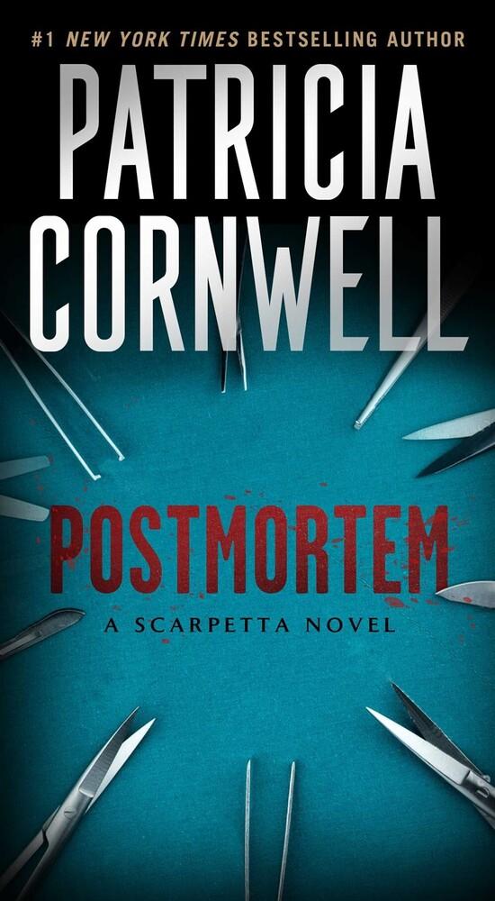 - Postmortem: A Kay Scarpetta Novel