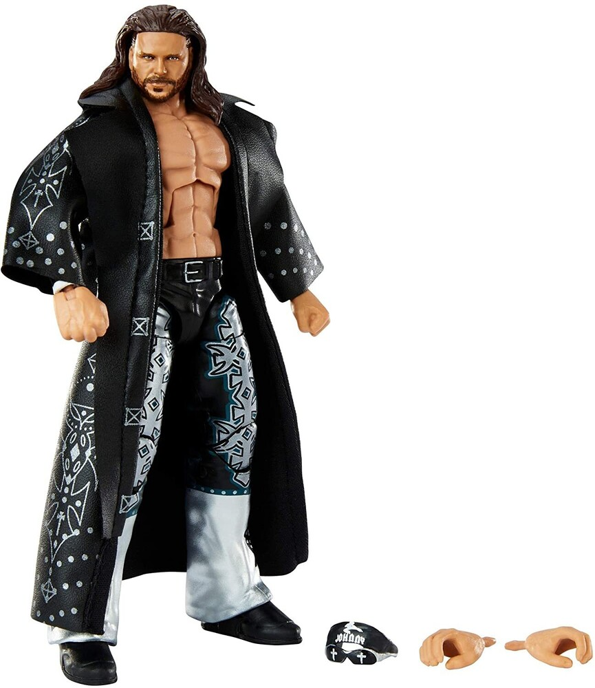 WWE - Mattel Collectible - WWE Elite Figure John Morrison