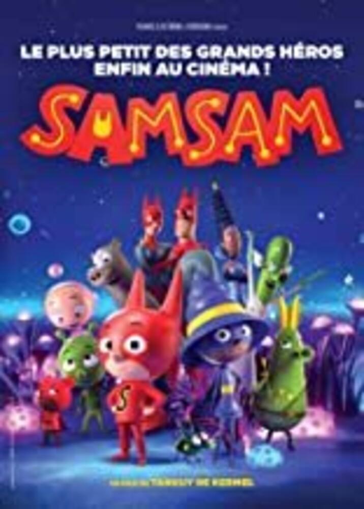 Samsam - Samsam