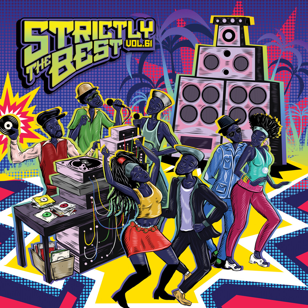 Strictly The Best 61 / Various - Strictly The Best, Vol. 61 (Various Artists)
