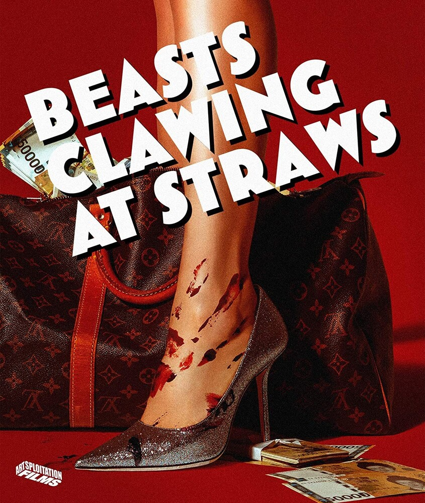 Beasts Clawing at Straws (2020) - Beasts Clawing at Straws