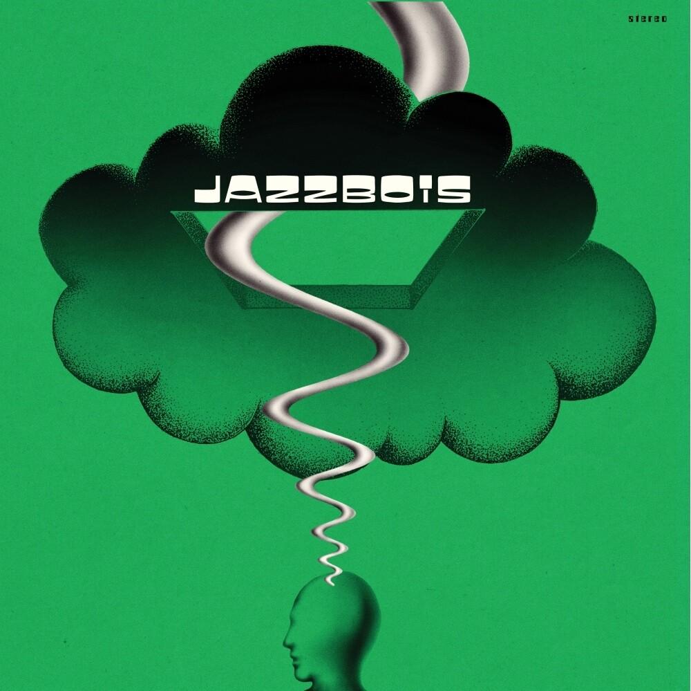 Jazzbois - Jazzbois