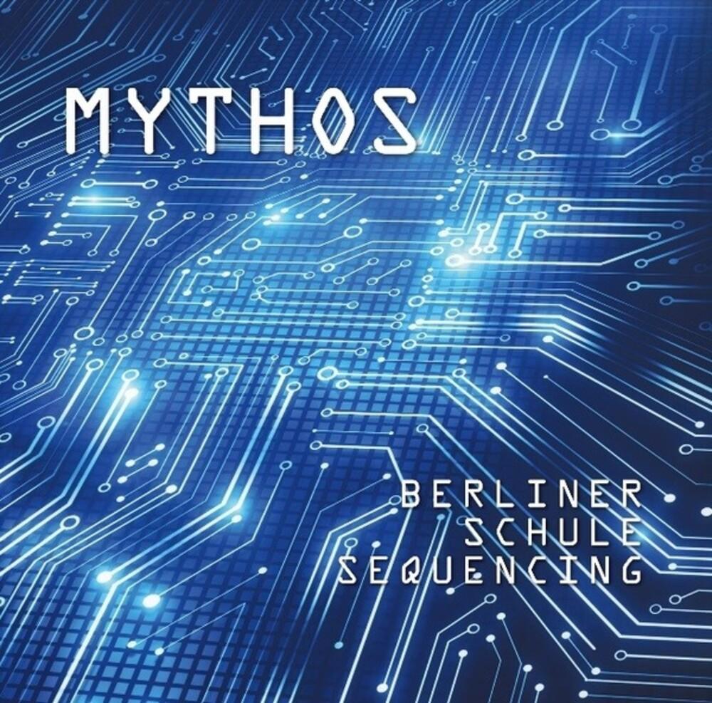 Mythos - Berliner Schule Sequencing (2pk)
