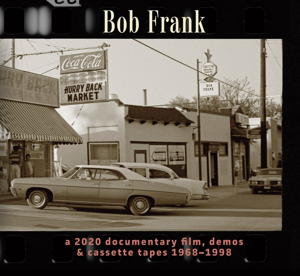 Bob Frank - Within A Few Degrees