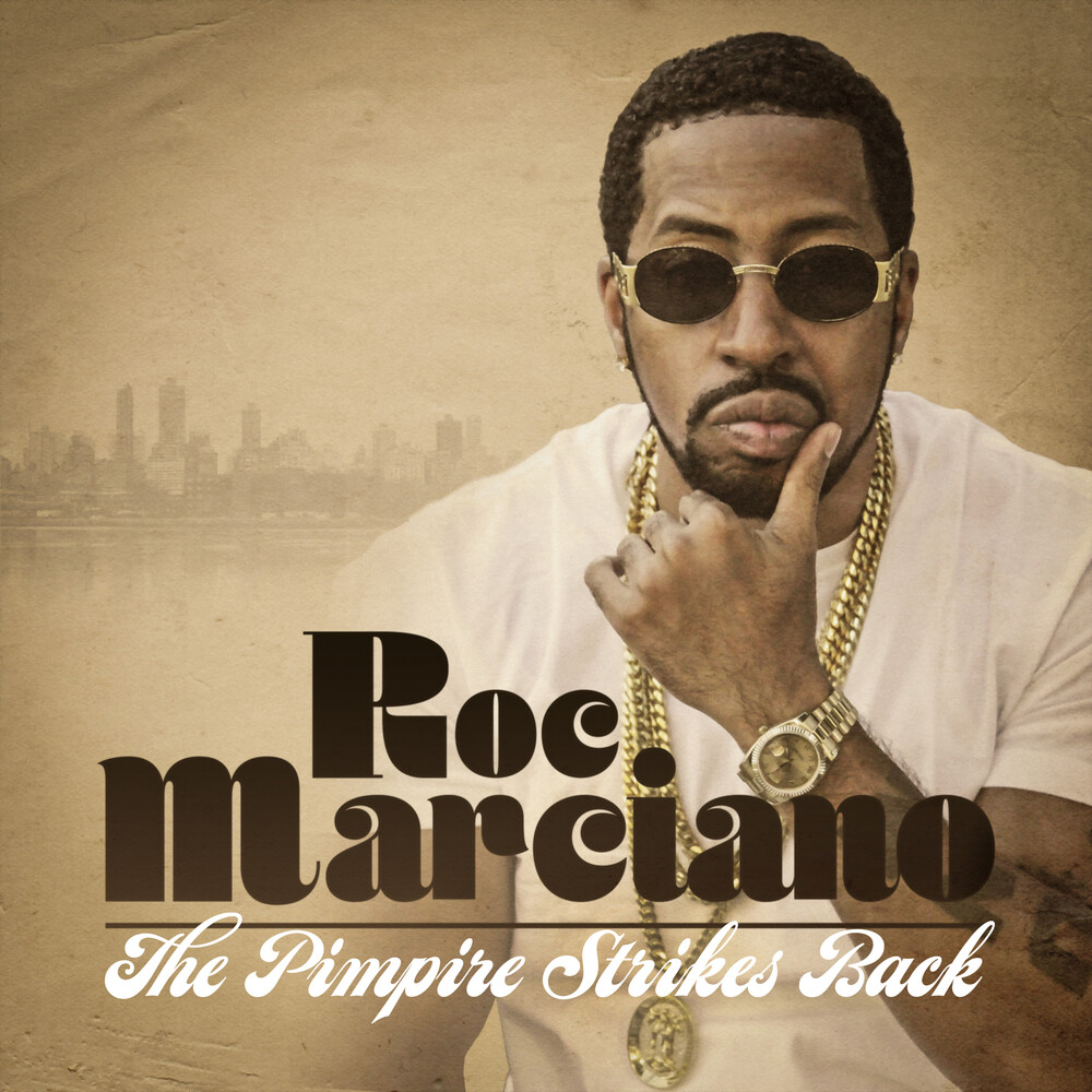 Roc Marciano - Pimpire Strikes Back